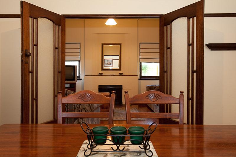 Fairholme apartment