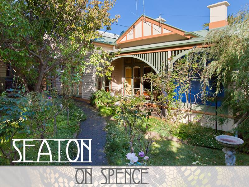 Seaton on Spence - warrnambool accommodation